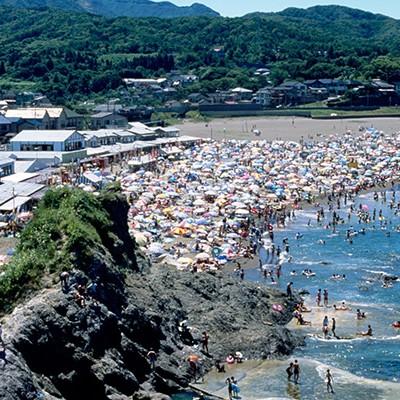 美しい海岸線の町・柏崎日本海満喫コース(柏崎市)