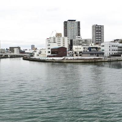 水上交通の歴史を訪ねて。渡船場ランコース(大阪市)
