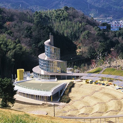 タフな山上り!「わんぱく公園~黒沢牧場」コース(海南市)
