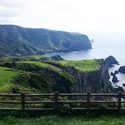 雄大な自然!西ノ島絶景マラニックコース(西ノ島町)