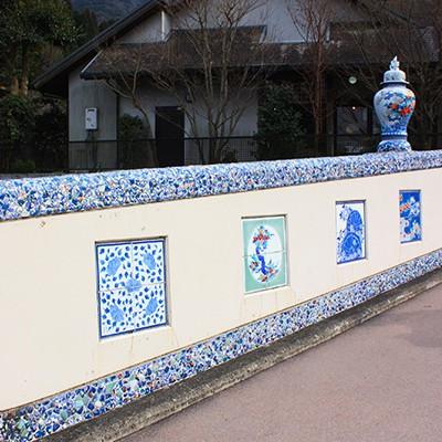 伊万里鍋島焼・大川内山(おおかわちやま)コース(伊万里市)