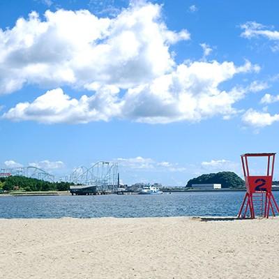 海の公園~野島公園シーサイドコース(横浜市)