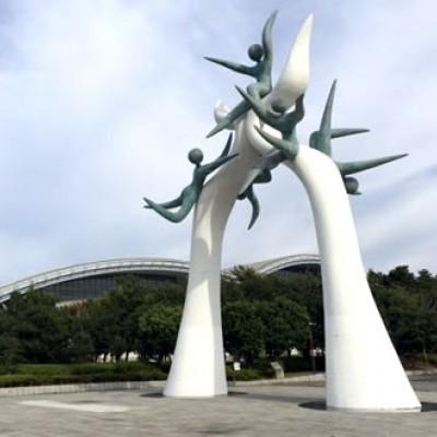 海辺の夢の国!ディズニーリゾートコース(浦安市)