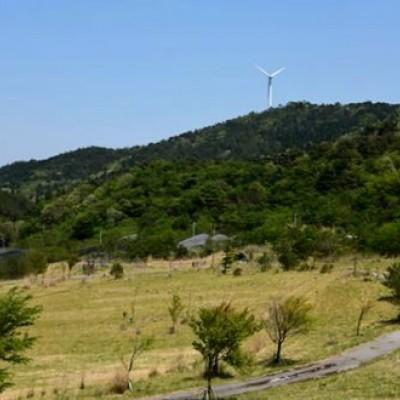 準高地トレーニングに。大川原高原コース(佐那河内村)