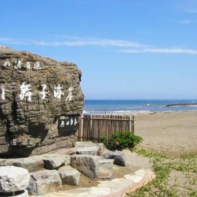観ながら走ろう石川海岸フィールドミュージアムコース(白山市)