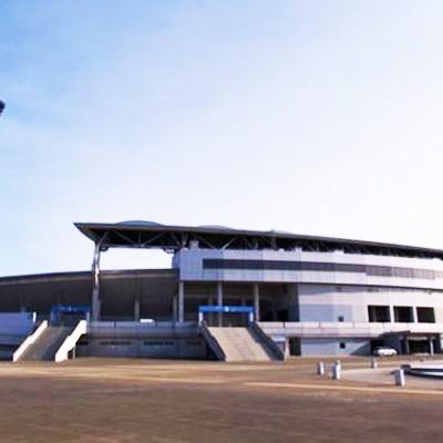 緑の多い園内をぐるり!熊谷スポーツ文化公園コース(熊谷市)