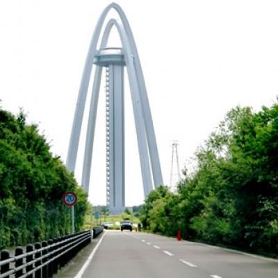 国営木曽三川公園・138タワーパークコース(一宮市)