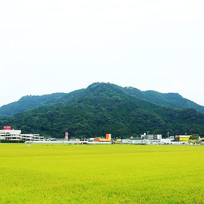 唐津の景色を見渡せる鏡山登山コース(唐津市)