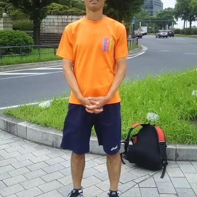 北海道マラソン1カ月前 サブ4 キロ6分 30キロ