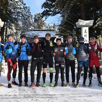 ウルトラトレイルのススメ 100マイルを目指す人のチーム 京都マイラーズ
