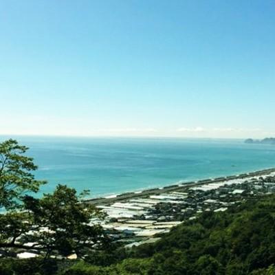頂上からの絶景を堪能!日本平激坂コース(静岡市)