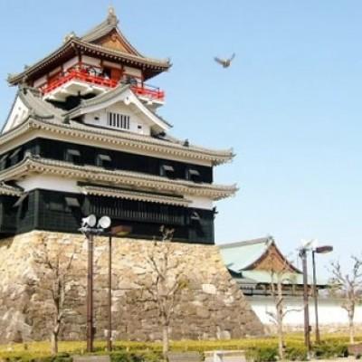 織田信長ゆかりの名古屋城と清州城をめぐるコース(清須市)