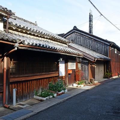 醤油発祥の地、湯浅町から走る紀伊水道コース(湯浅町)