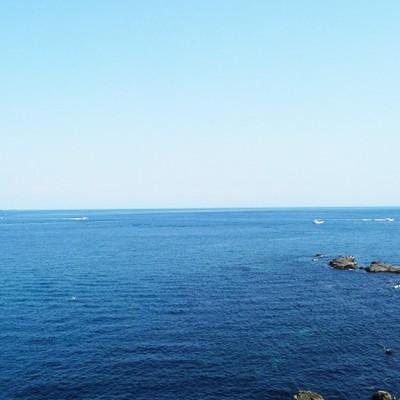 豊後水道を眺めつつ走る、佐賀関港・海沿い南下コース(大分市)