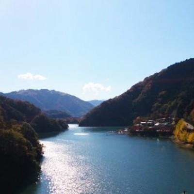 湖越しの富士山の美しさ!丹沢湖一周コース(山北町)