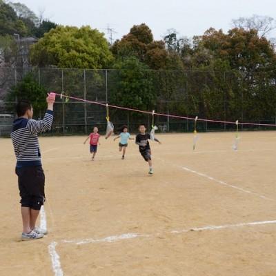 大人も子供も楽しむ体力測定運動会&ウォーキング・ランニング講習会