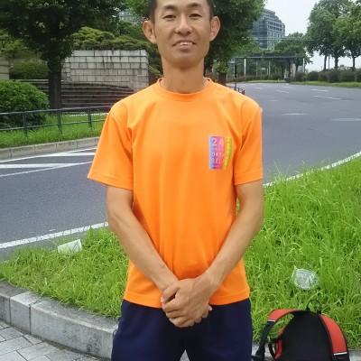 北海道マラソン前30キロ サブ4.5 キロ6分半 1500円