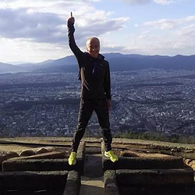 ランステ公認練習会:よっしーの距離走「正月気分をぶっ飛ばせ♪山手線一周40キロ超」