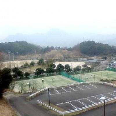 陶街道ゆとり公園から愛媛総合運動公園コース(砥部町)