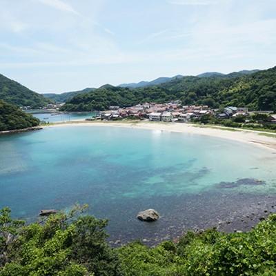 日本神話の舞台・島根半島の浦めぐりコース(松江市)