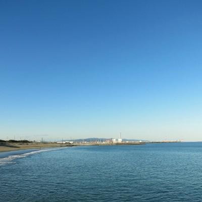 人気ビーチもあり!阿字ヶ浦~大洗海岸コース(ひたちなか市)