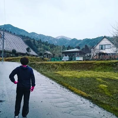 HRC主催♪早春の若狭 sea side & trail run