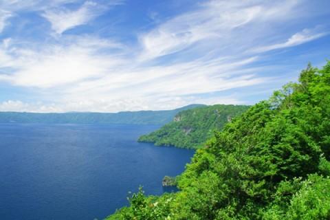 絶景を目指して上る!十和田湖展望コース(十和田市)