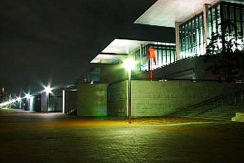 新都心「HAT神戸」プロムナードコース(神戸市)