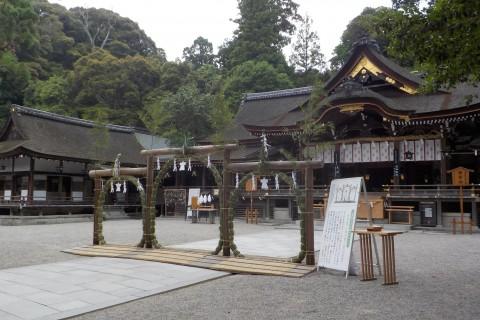 日本書記にある日本最古の道「山の辺の道」コース(桜井市)