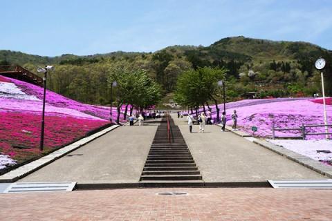 山を走る!蓬田(よもぎだ)岳トレイルコース(平田村)
