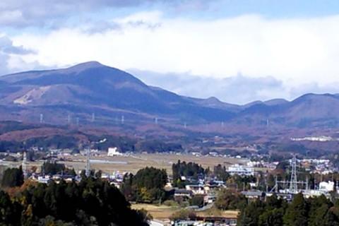 仙台市民の憩いの山を目指す。泉ヶ岳ロードコース(仙台市)