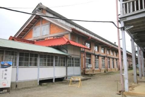 世界遺産「富岡製糸場」観光ランコース(富岡市)