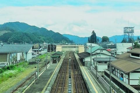 「君の名は。」聖地巡礼と四十八滝探訪コース(飛騨市)