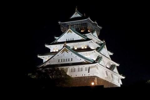 10~12月開催分 大阪城公園 走力アップナイトラン練習会