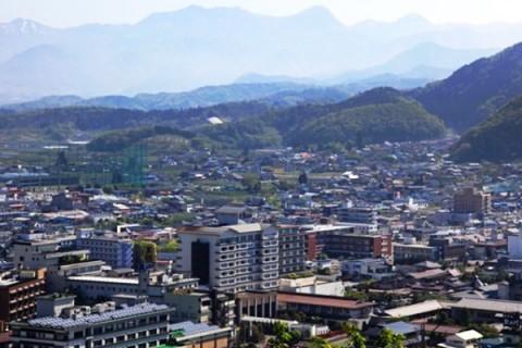 温泉・将棋駒と天童ラ・フランスコース(天童市)