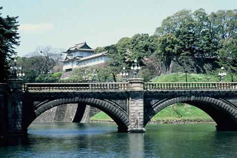 日本一のランニングのメッカ!皇居周回コース(千代田区)