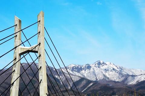 練習メニューが工夫しやすい千曲川自転車道コース(千曲市)