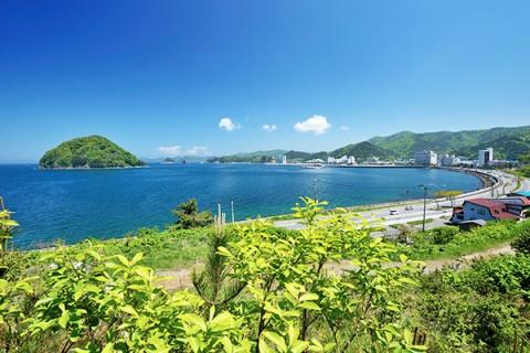 脚と根性を鍛える!夏泊半島~浅虫温泉コース(平内町)