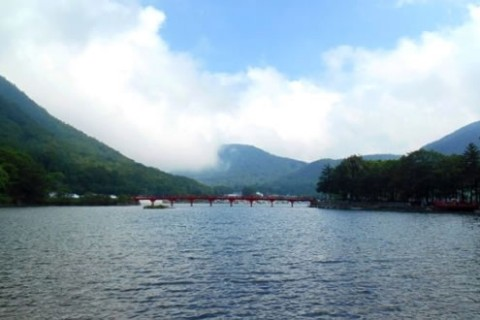 標高1345m!赤城山・大沼(おの)一周コース(前橋市)