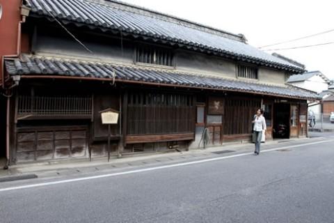 仏生山の讃岐うどん店めぐりコース(高松市)