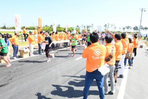 東北・みやぎ復興マラソン2018 ボランティア募集