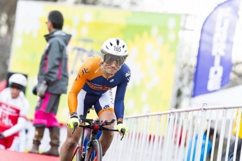 みんなのタイムトライアルジャパン 4th stage (2017-2018シーズン)
