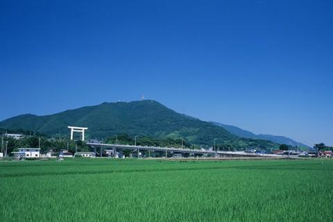 1年中走れる多度山トレイルランコース(桑名市)