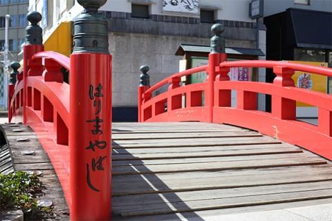 坂本龍馬の足跡をたどる市内観光ランコース(高知市)