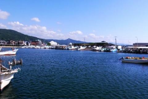あつみ温泉海岸沿いロングコース(鶴岡市)