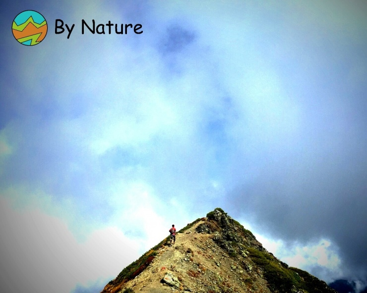 ByNature Step up Trail @青梅丘陵[青梅エリア]