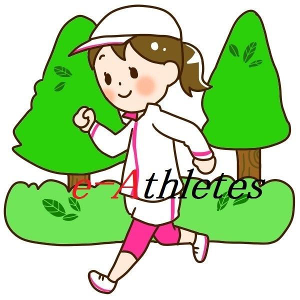 eAマラソン練習会(7月27日開催分)