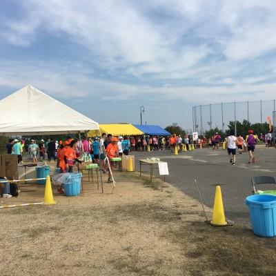 ランナーズ 24時間リレーマラソン in 舞洲スポーツアイランド イベントサポーター募集
