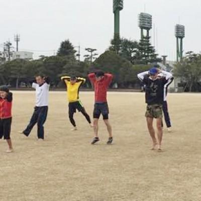 【広島】ゼロベースランニング道場