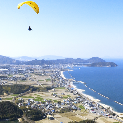 播磨灘の絶景を目指す!大坂峠コース(板野町)
